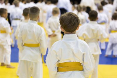 Judo najbolji sport za vaše dijete